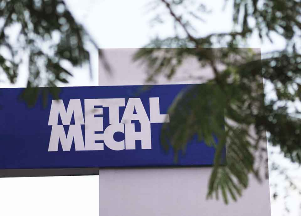 Компания Металлмех Инжиниринг