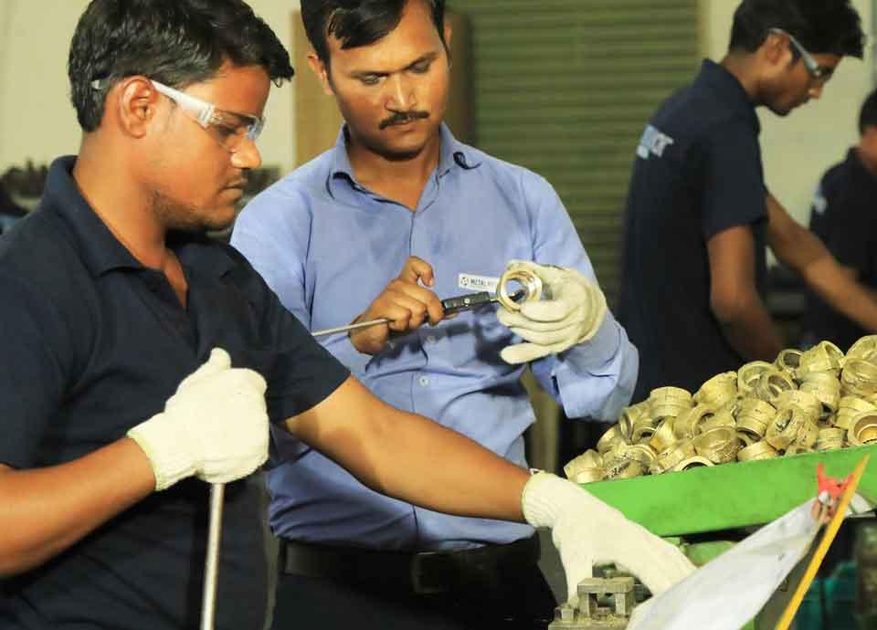 Индивидуальный Дизайн Кабельных Вводов Производитель Индия