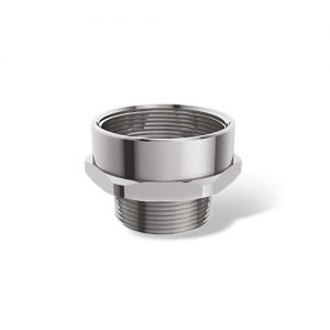 Metric Threads Adaptor For Cable Glands | Cable Gland Accessories Manufacturer