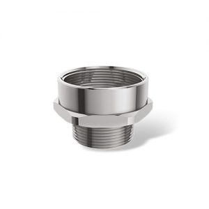 NPT Threads Adaptor For Cable Glands Manufacturer | Cable Gland Accessories