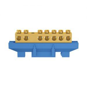 7/10/13/72/144 way Neutral Links Bar Manufacturer & Supplier India