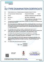 Сертификат ATEX на кабельные вводы
