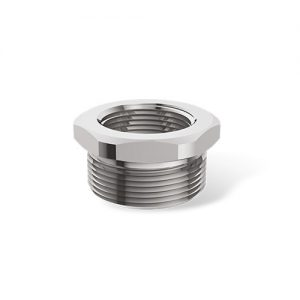 NPT Threaded Reducer For Cable Glands | Cable Gland Accessories Manufacturer