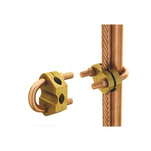 Rod to Cable Clamps Type GUV Manufacturer