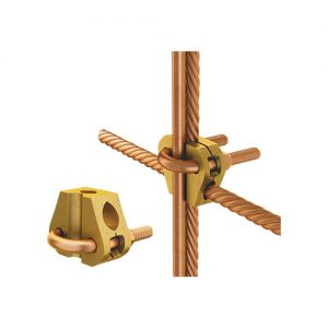 Rod to Cable Clamps Type KUV Manufacturer