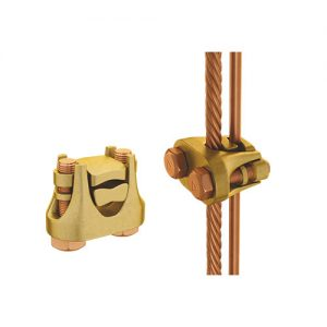 Rod to Cable Lug Clamps B Manufacturer