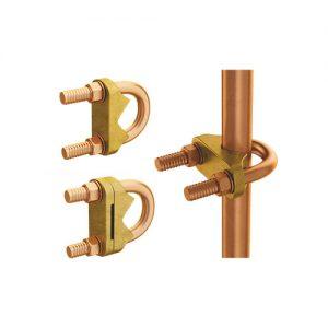 U Bolt Rod Clamps Type E Manufacturer
