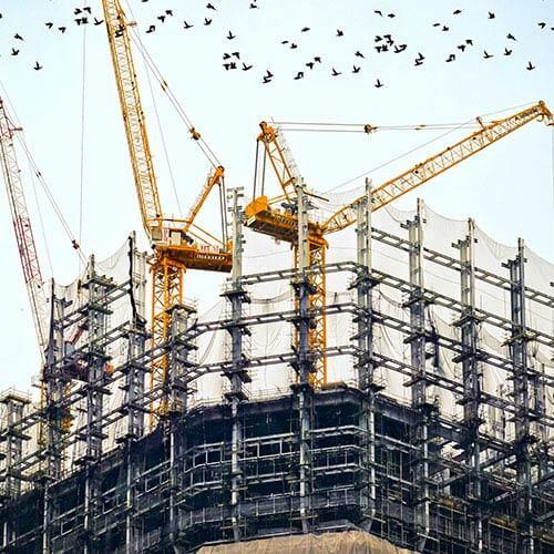 кабельные вводы для строительной промышленности