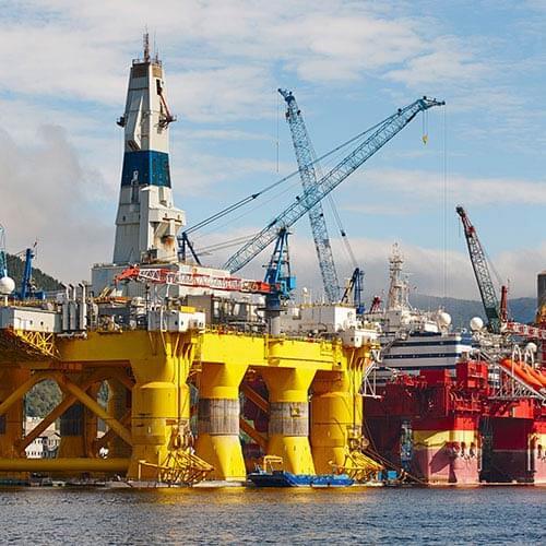 кабельные вводы для нефтегазовой промышленности